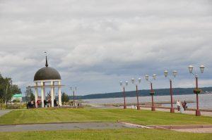 Петрозаводск (часть 2)