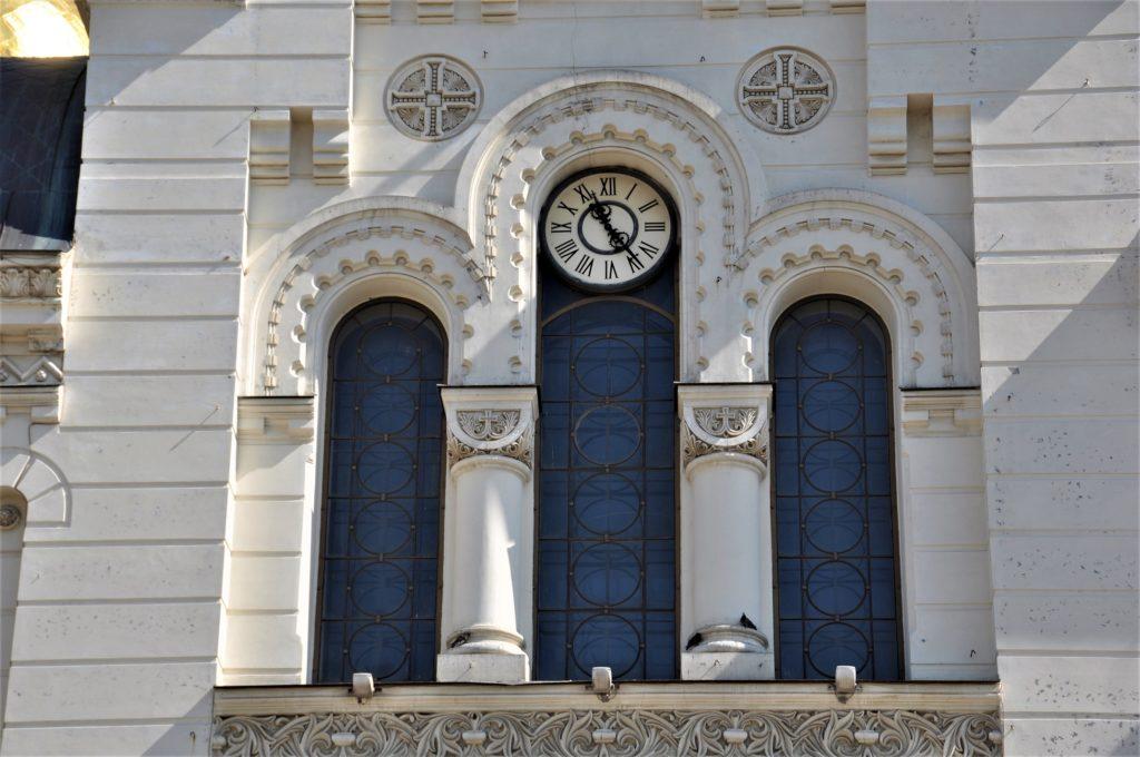 Новочеркасск..Вознесенский Войсковой Кафедральный собор элементы