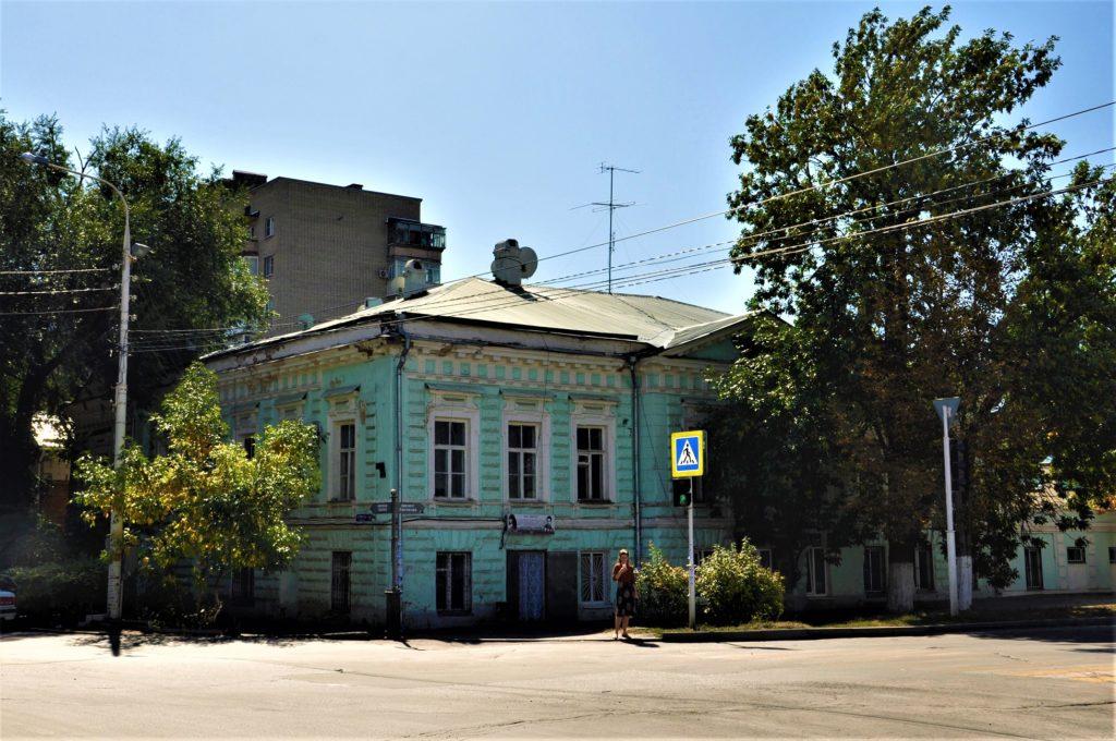 Новочеркасск.